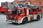 15 neue Drehleitern für die Feuerwehr München?