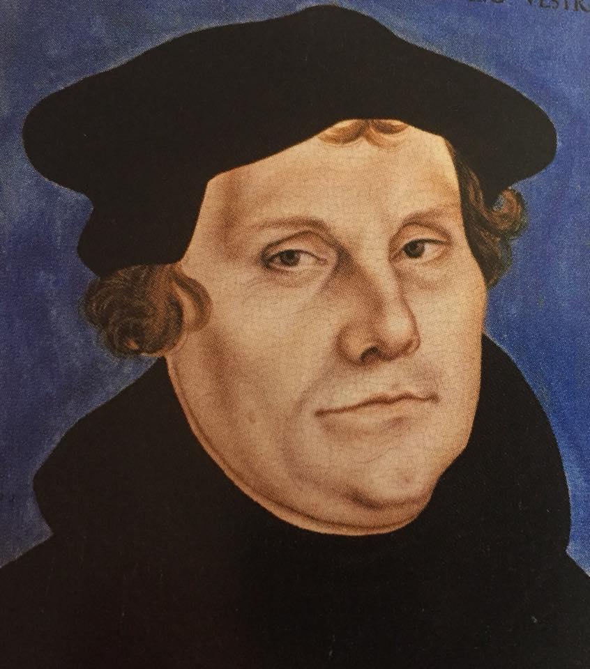 Zum Reformationstag – DREHLEITER.info und Martin Luther