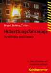 Fachbuch »Hubrettungsfahrzeuge – Ausbildung und Einsatz« – 2. Auflage erschienen