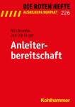Rotes Heft 226, Anleiterbereitschaft, 1. Auflage