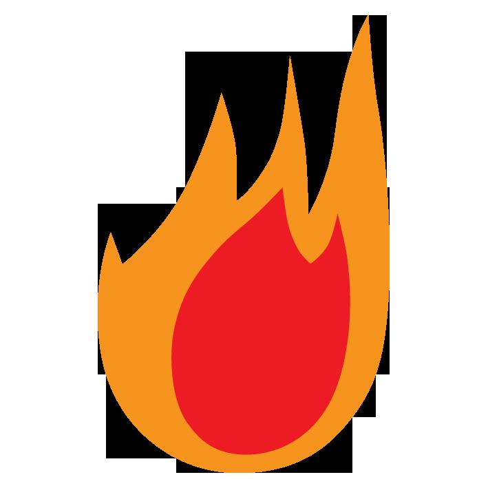 Drehleiter zur Brandbekämpfung in Kirche eingesetzt