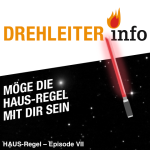 Episode VII – Möge die HAUS-Regel mit Dir sein
