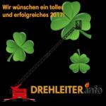 DREHLEITER.info wünscht ein tolles und erfolgreiches 2017