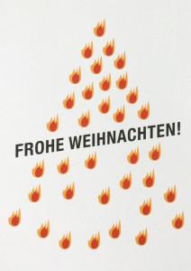 Wir wünschen frohe Weihnachten und ein gesundes neues Jahr 2015