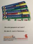 Interschutz-Premiere: Einsatzkarte für Hubrettungsfahrzeuge