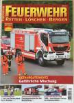 Schnell und sicher anleitern – Einsatzschema für Hubrettungsfahrzeuge in FEUERWEHR