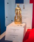 Conrad Dietrich Magirus Award 2016 – Herzlichen Glückwunsch Feuerwehr Lehrte