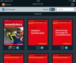 Ausbildung digital: Rote Hefte 225 und 226 jetzt als »eBook« verfügbar
