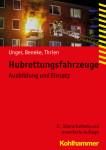 5 Jahre Fachbuch Hubrettungsfahrzeuge – Ausbildung und Einsatz
