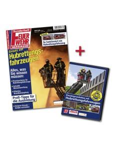 DREHLEITER.info / Feuerwehr-Magazin - Sonderheft und DVD