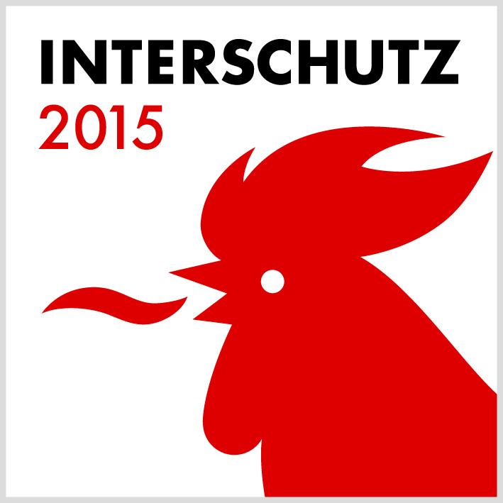 INTERSCHUTZ 2015 – DREHLEITER.info ist dabei!