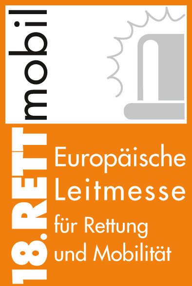 DREHLEITER.info auf der RETTmobil 2018