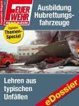 Hubrettungsfahrzeuge: Lehren aus Unfällen